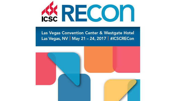 National ICSC Real Estate Conference