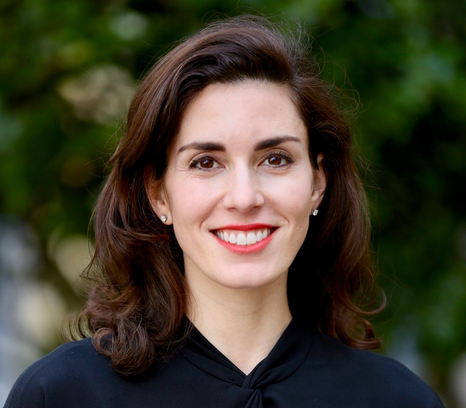 Founder and CEO Rachel Wein of WeinPlus, offers commercial real estate strategy