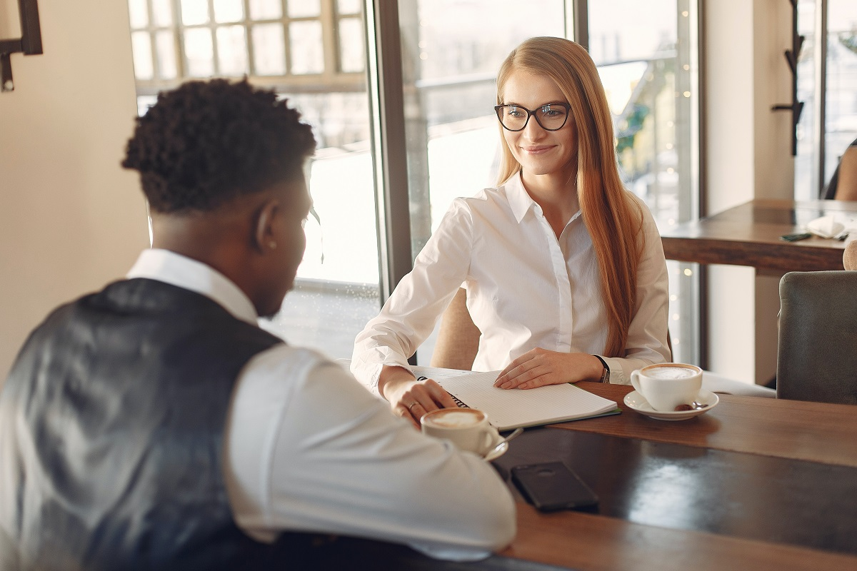 How Job Seekers Can Stand Out In Today's Market